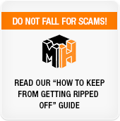 Do not Fall for Scams
