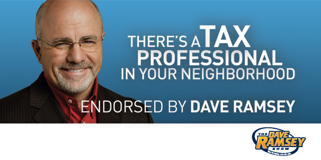 Mike Habib, EA Dave Ramsey Tax Services ELP Endorsed Local Provider Tax Expert