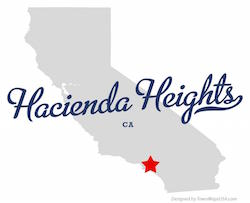 IRS Tax Help in Hacienda Heights