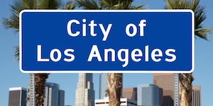 IRS Tax Help in Los Angeles