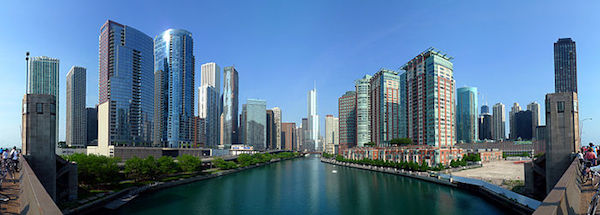 IRS Tax Help in Chicago